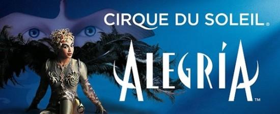 Cirque du Soleil _Alegria Tour 2