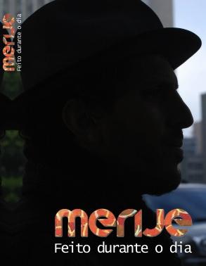 Feito durante o dia_DVD-Merije_capa-recortada