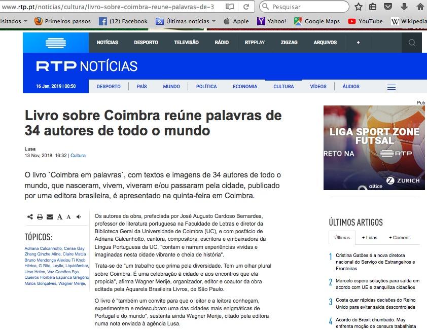 RTP_Coimbra em palavras