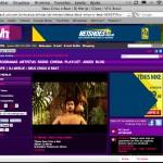 VH1 Brasil_musicvideo_Merije