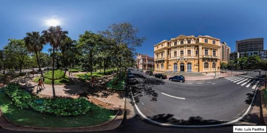 Memorial Minas Gerais-Vale