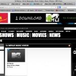 DJ Merije_MTV Asia