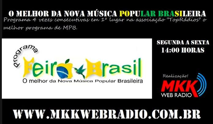 Feira Brasil_MKK