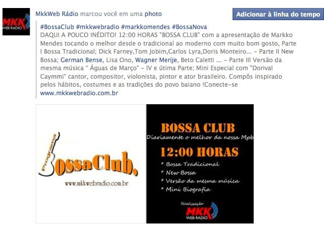 MKK_Bossa Club