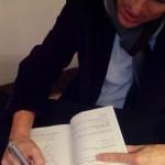 Merije_autografando 2