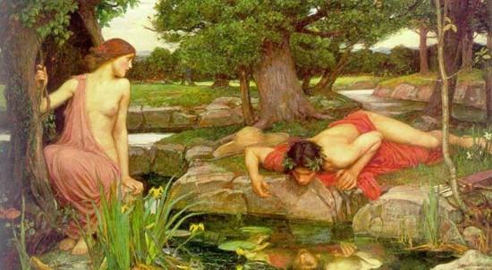 Narciso e Eco