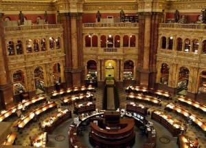 Biblioteca-do-Congresso-dos-Estados-Unidos-sala-de-leitura