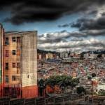 Cidade Tiradentes SP