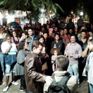 Picareta Cultural 2014_Paraty