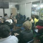 Flib_Cinema e literatura_Antonio Pitanga_Joel Pizzini_Marinete Pinheiro+_11072015