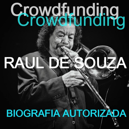 Crowd_Raul de Souza_arte