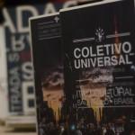 Feira Miolo 28_George Leoni_DVD Coletivo Universal