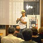 Marcio Moraes_Casa das Rosas_020316_foto Carloz Torres