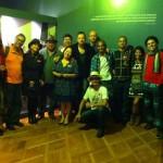 Poetas na Casa das Rosas_Psiu 30_020316