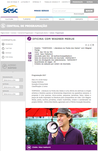 Torpedos_Sesc Palladium_site