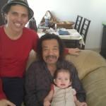 Merije, Raul, Dora