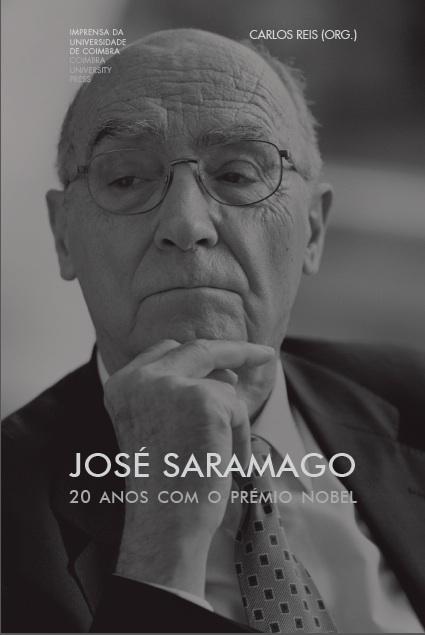 José Saramago 20 Anos com o Prémio Nobel_capa