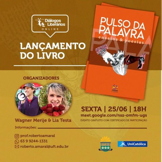 Pulso da Palavra_Diálogos Literários Online_240621